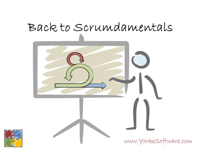 1 - Scrumdamentals Title