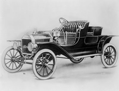 1908_Ford_Model_T_Runabout