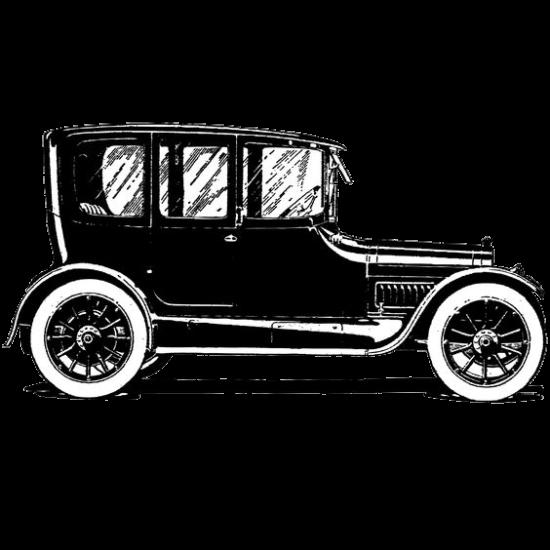 black car SQ