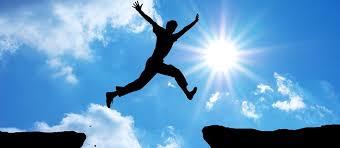 leap faith